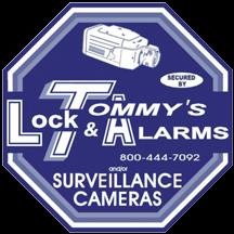 Tommy's Lock & Alarm